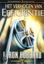 Het verhogen van efficiëntie (luisterboek)