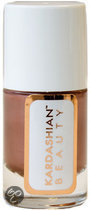 Kardashian Beauty Mixed Metals - Spririted Mineral - Roze - Nagellak