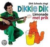 Dikkie Diklimonade met prik + cd