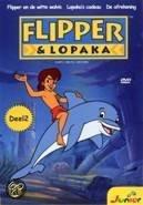 Flipper en Lopaka - Deel 2