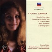 A Purcell Songbook