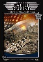 Battleground - North Africa And Italy