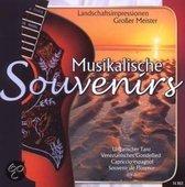Various - Musikalische Souvenirs
