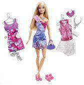 Barbie Fashionista Set - Barbie pop