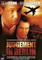 Judgement in Berlin (dvd)