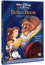 Belle en het Beest (1DVD)