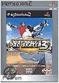 Tony Hawks Pro Skater 3 Silver /PS2