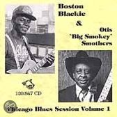 Chicago Blues Session Vol. 1