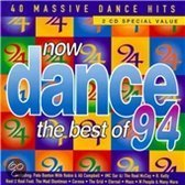 Best Of Now Dance '94