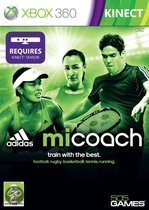 Adidas MiCoach (Xbox Kinect)