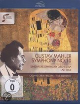 Singapore Symphony Orchestra - Symphony No. 10