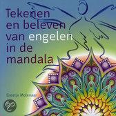 Tekenen en beleven van engelen in de mandala