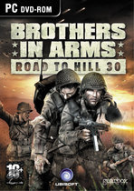 Brothers In Arms - Road To Hill 30 - Windows