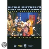 Nicole Mitchell - Black Unstoppable