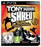 Activision Tony Hawk: Shred
