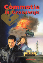 Commotie In Crooswijk