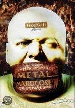 Various - Metal Hardcore Fest. 2003