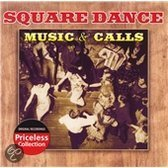 Square Dance Music
