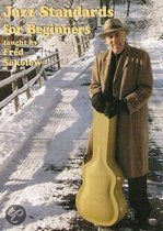 Fred Sokolow - Jazz Standards For Beginners Taught By