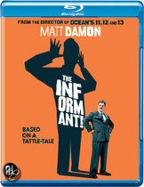 The Informant! (Blu-ray)