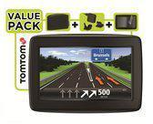 TomTom Start 20 Value Pack - West-Europa - 4.3 inch scherm