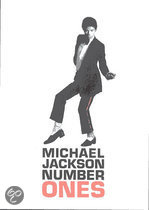 Michael Jackson - Number Ones: #1's
