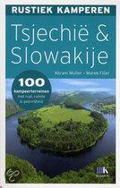 Rustiek kamperen / Tsjechië en Slowakije