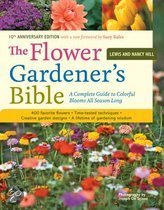 Download ebook The Flower Gardener's Bible the cheapest
