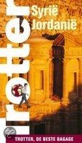 Jordanie - Syrie