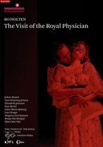 Holten: Visit Of The Royal Physician