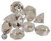 Aquarium Diamanten Transparant - 20 stuks