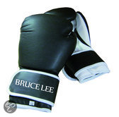 Bruce Lee Allround Bokshandschoenen - PU - 6oz