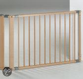 Geuther - Verlengstuk voor Traphekje 95  cm - Bruin