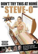 Steve-O - Don´t Try This At Home 1