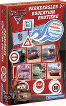 Clementoni Cars 2 Verkeersles - Kaartspel
