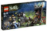 LEGO Monster Fighters Professor - 9466