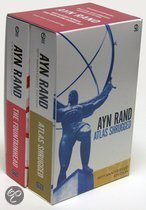 Ayn Rand boxset