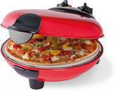 Trebs 99909  Pizza oven - rood