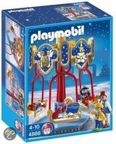 Playmobil Draaimolen - 4888