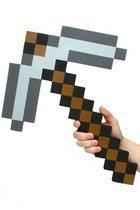 Minecraft Foam Pikhouweel (Pickaxe)