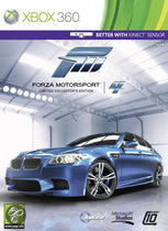 Forza Motorsport 4 - Limited Collectors Edition