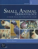 Download ebook Small Animal Dermatology the cheapest