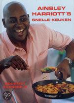 Ainsley Harriott'S Snelle Keuken