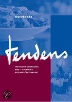 Tendens Mbo opleiding gastheer/gastvrouw Instructie-/werkboek