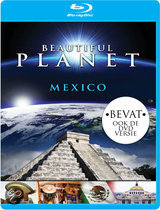 Beautiful Planet - Mexico (Blu-ray + Dvd Combopack)