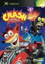 Crash-Tag Team Racing