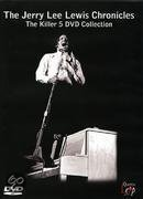 Jerry Lee Lewis - Killer Collection
