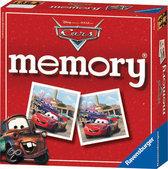 Disney Cars Memory