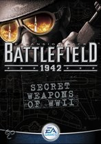 Battlefield 1942: Secret Weapons Of WWII - Windows