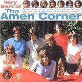 The Very Best Of The Amen Corner
